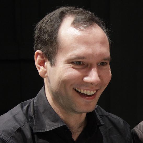 Benjamin Kobler
