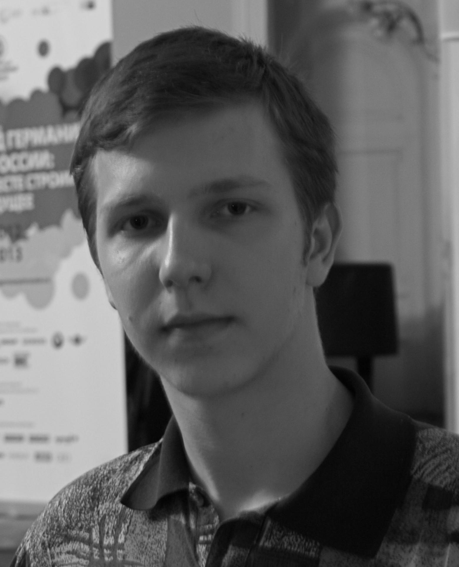 Alexander Filimonov