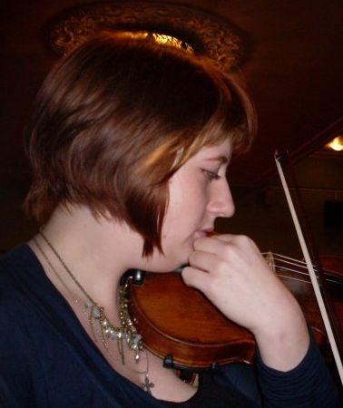 Alexandra Repchanskaya