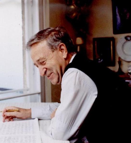 Symphony No.2, «Season» (1977),  (Soproni)