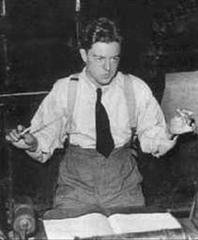 George W. S. Lloyd