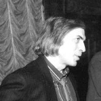 Yuri Krasavin