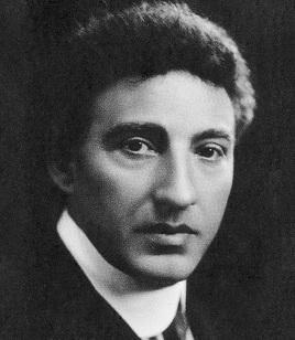 Josef Lhévinne