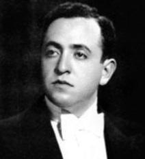 Mikhail Alexandrovich