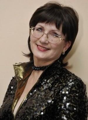 Galina K. Bezusya