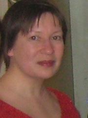 Marina Lifshits