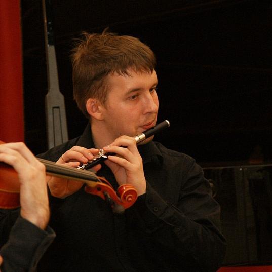George Dolgov