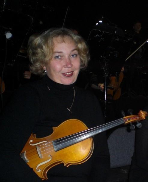 Antonina Rogatkina
