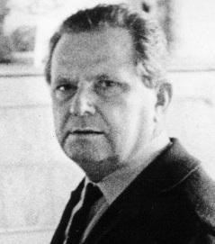 Josef Páleníček