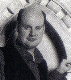Stephen Layton