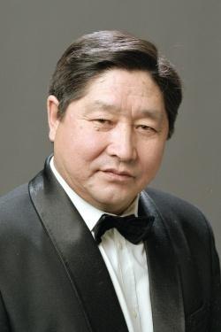 Vladimir Kirbizhekov