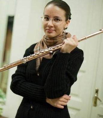 Tatiana Rezetdinova