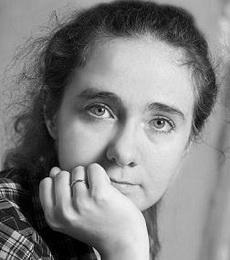 Ekaterina Prikhodovsky