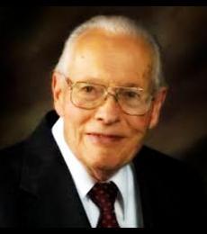 Robert Milton Cundick-