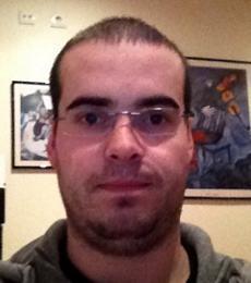 Joel Roriz Azevedo