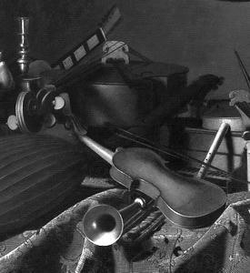 Sonata campanarum,  (Vejvanovsky)