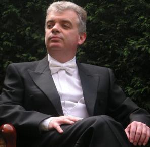 Sergey Bezrodny