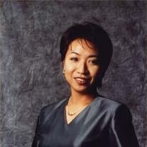 Rie Hamada