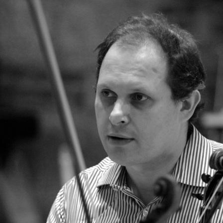 David Alberman