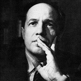 Rituel in memoriam Bruno Maderna (1975) for large chamber ensemble in eight groups,  (Boulez)