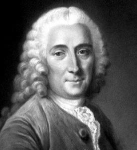 Concert de simphonies in A-dur Op.4 No.2,  (Dauvergne)