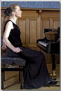 Galina Sandovskaya