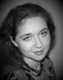 Anastasia Seifetdinova