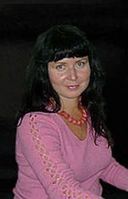 Larissa Kasatkina