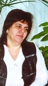 Irina Zhamakochan