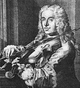 Sonata I in F-dur for violin or flute and continuo (1716),  (Veracini)
