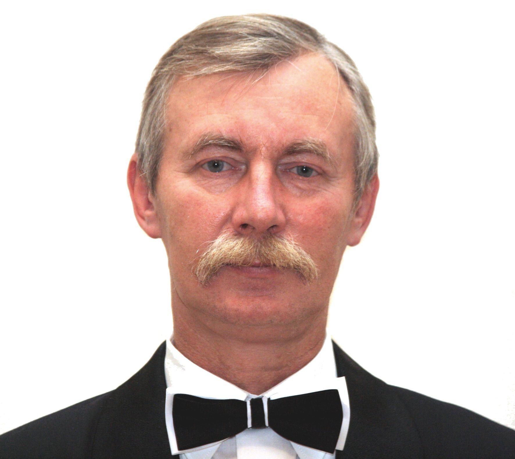 Boris Mokeev