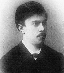 Vassily Sapellnikoff