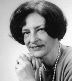 Malgorzata Jaworska