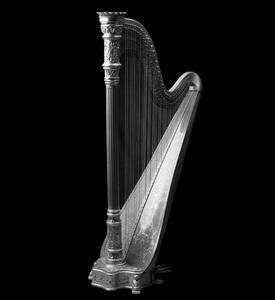 Sonata for Harp No.10 in B flat major,  (Giuliani)