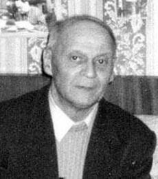 Vitaly Godziatsky