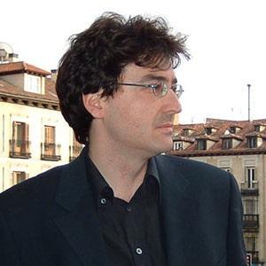 Jose Maria Sanchez-Verdu