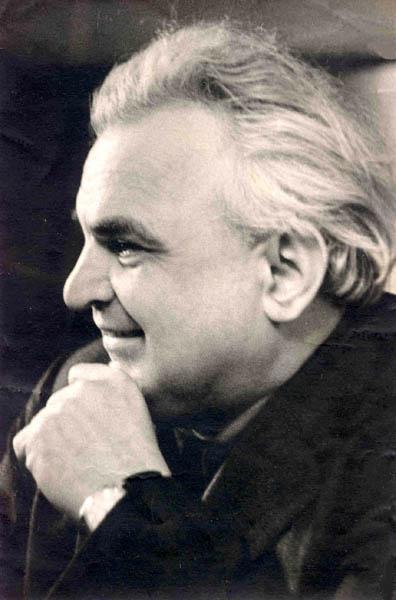 Yuri Serebryakov