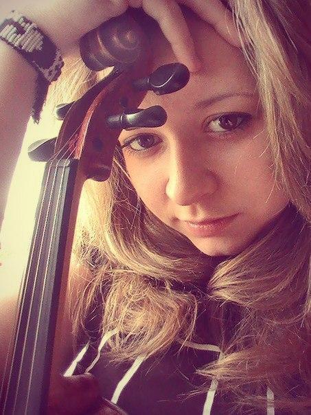 Olga Sidorenko