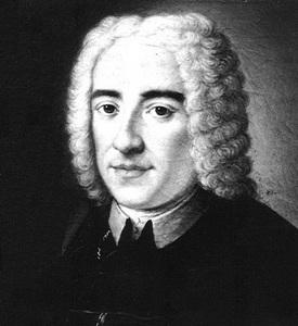 Motet `Infirmata, vulnerata` for Alto and Strings,  (Scarlatti)