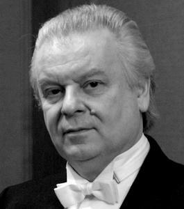 Yuriy Simonov