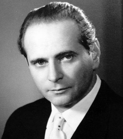 Walter Susskind