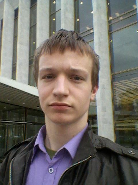 Andrew Kiranov