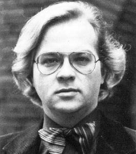 Wolfgang Baumgratz