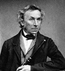 Theobald Boehm