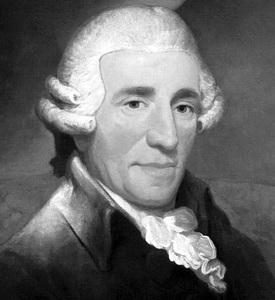 March in E flat major `Derbyshire` (1794), Hob VIII: 1 (Haydn)
