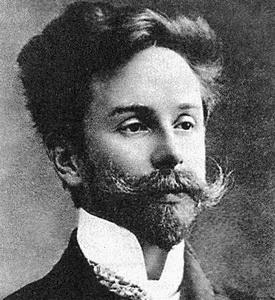 Symphonic Poem in d,  (Scriabin)