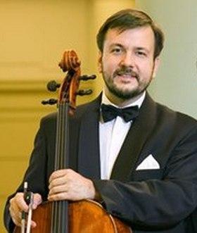 Vladimir Balshin