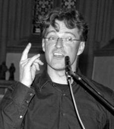 Rainer Johannes Homburg