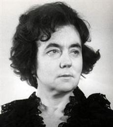 Margarita Fedorova