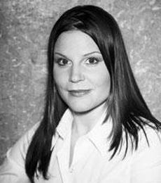 Genia Kuhmeier